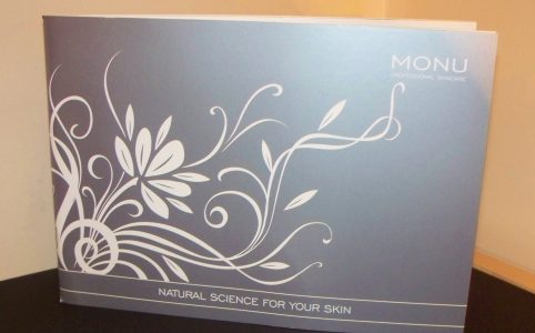 Monu Collagen Eye Cream