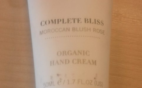 Neom complete Bliss Hand Cream