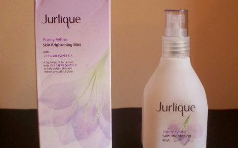 Jurlique Purely White Skin Brightening Mist