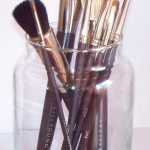Louise Young Cosmetics Brushes