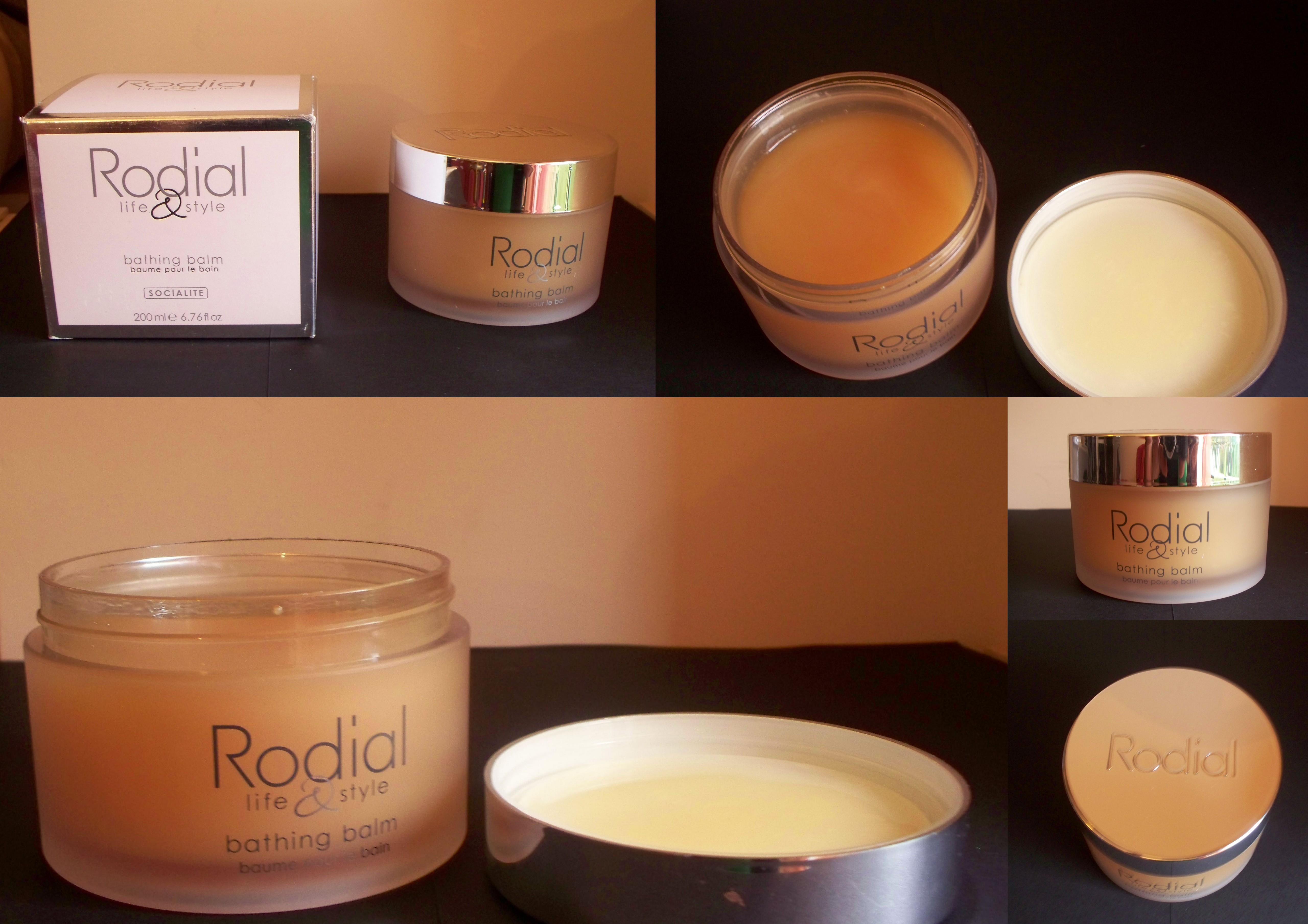 Rodial Bath
