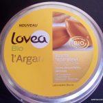 Lovea Bio L'Argan Healing Butter