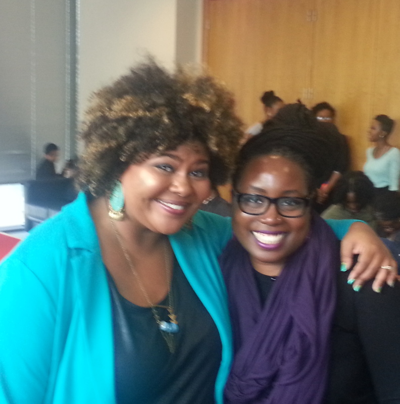 1-Me and Afrobella