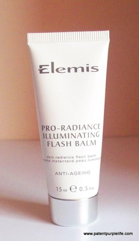 Elemis Pro Radiance Illuminating Flash Balm