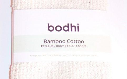 Bodhi Wash Cloth