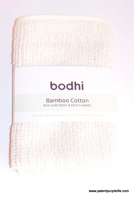 Bodhi Wash Cloth