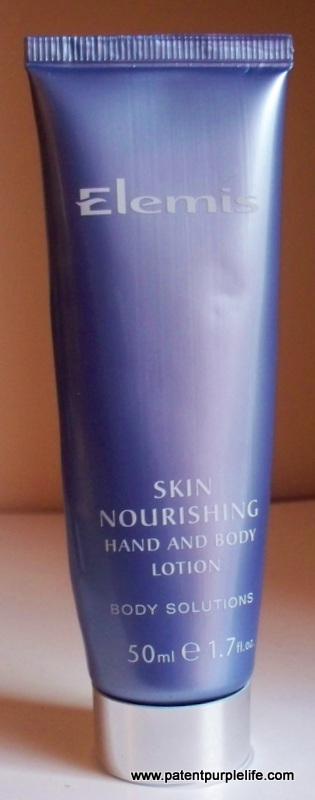 Elemis Skin Nourishing Hand and Body Lotion