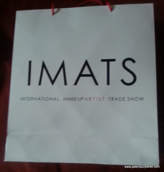 IMATS 2013