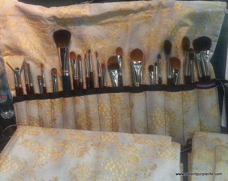 London Brush Company Brush Role
