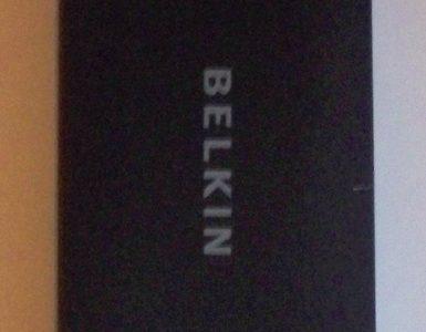Belkin 200 Power Pack