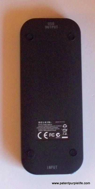 Belkin 2000 6