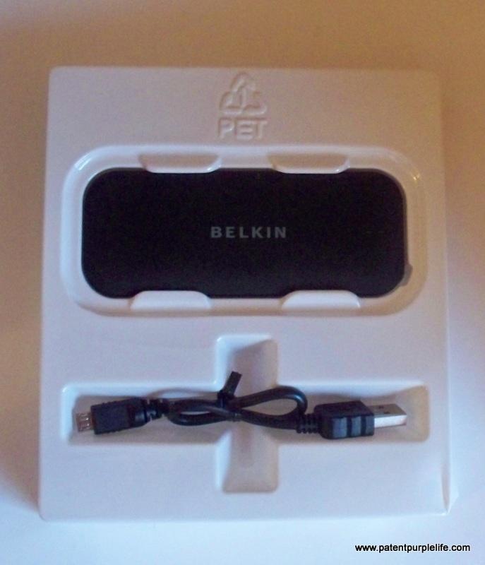 Belkin 7
