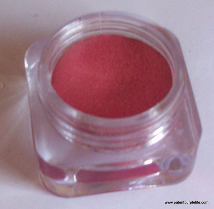 Jouvert Cream Eyeshadow