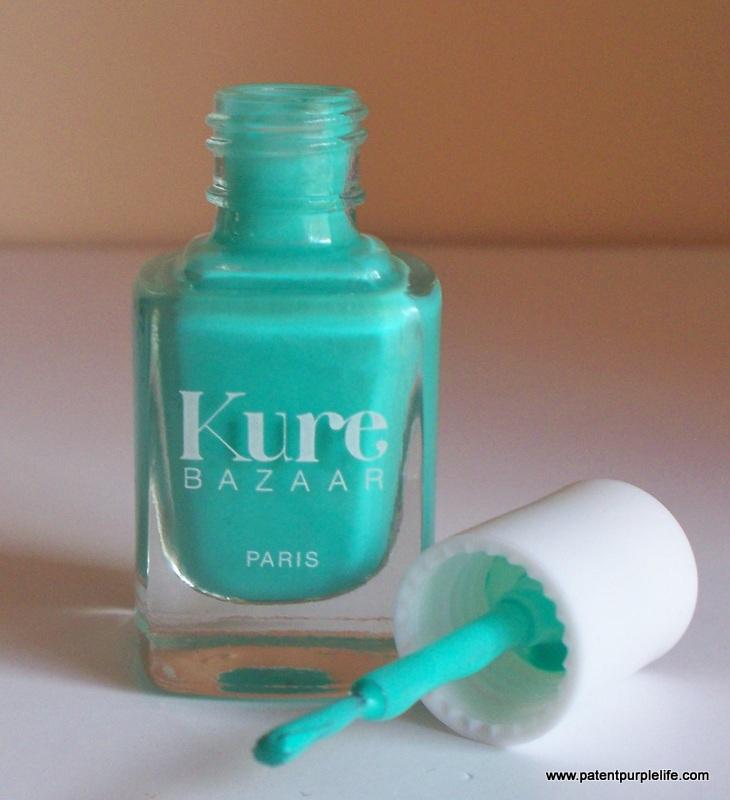 PatentPurpleLife Kure Bazaar Caicos 2
