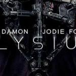Elysium film poster