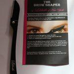 Lilibeth Brow Shaper
