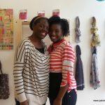 Love Harlem Erica and Aretha