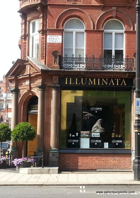 Spa Illuminata