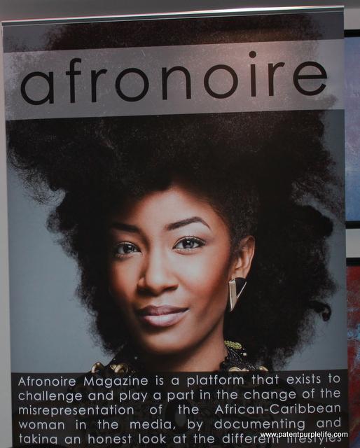 The WITJ Show Afronoire