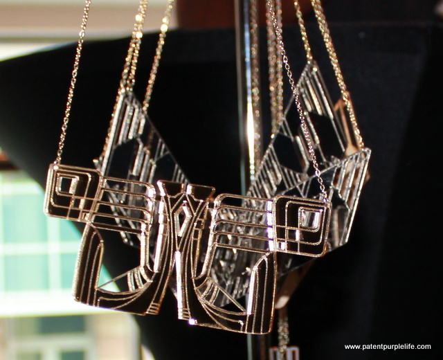 Amazing jewellery from Chalk House