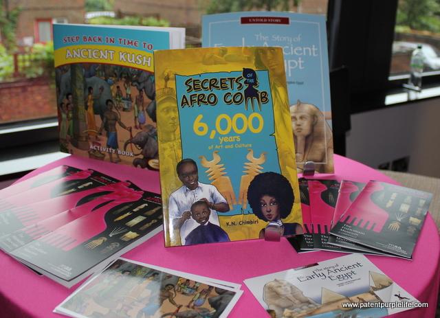 Educational resources from Kandace Chimbiri