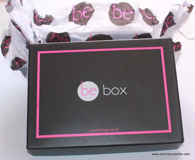 Be Box August