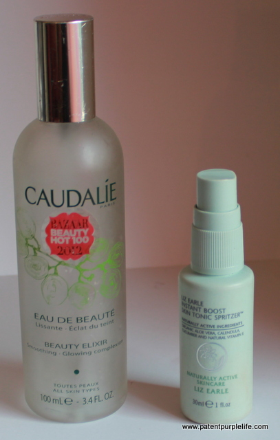 Caudalie and Liz Earle