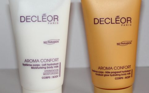 Decleor Gradual Glow and System Corp