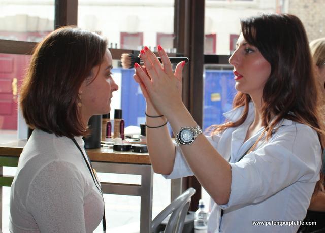 Lypsso Daniella and Juliana