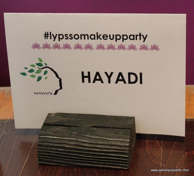 Lypsso Hayadi 3