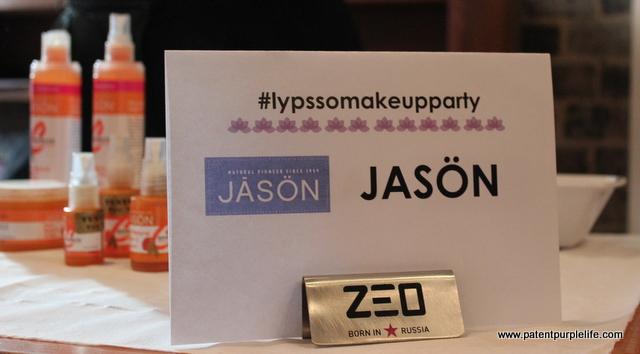 Lypsso Jason