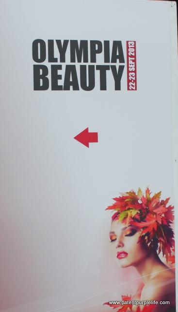 Olympia Beauty 2013