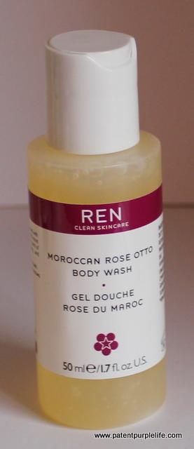 Ren Rose Otto