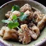 Busaba Eat Thai, Thai Calamari