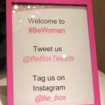 Be Woman Conference