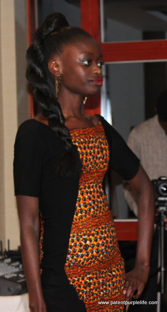 Be Woman Fashion Show 2