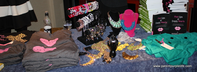 Be Woman Heather Merchandise