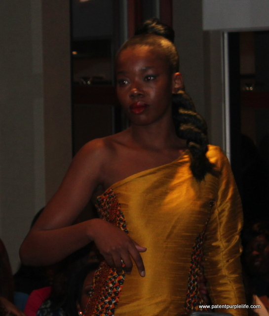 Be woman Fashion Show 5