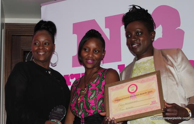 Award Winners Tip Top Salon
