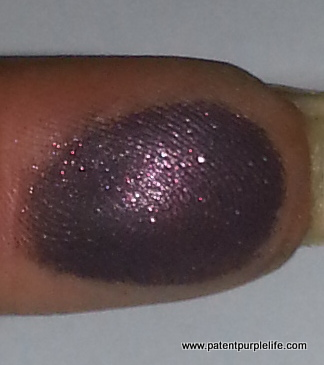 Beauty Marked Swatch