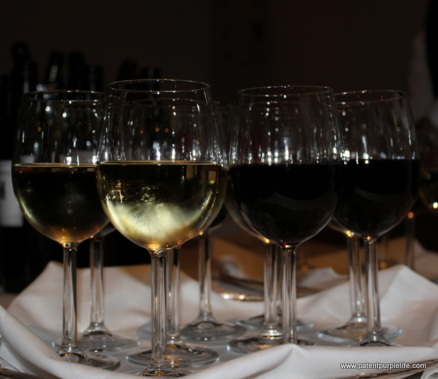 GASA wine
