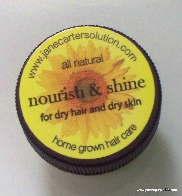 Jane Carter Nourish and Shine (2)