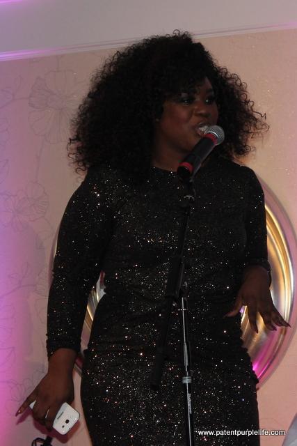 MC Natalie GASA