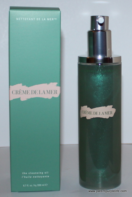 Cleansing Oil 6