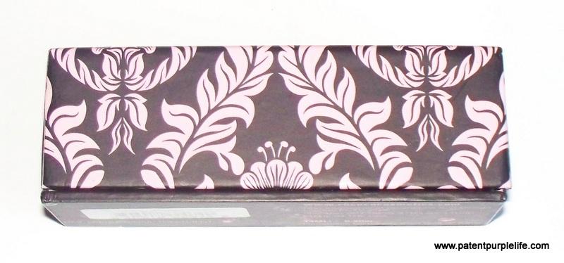 Rococo box 1