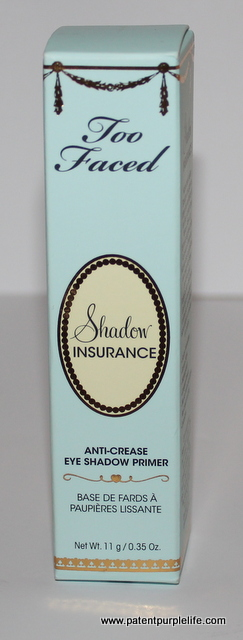 Shadow Insurance Box