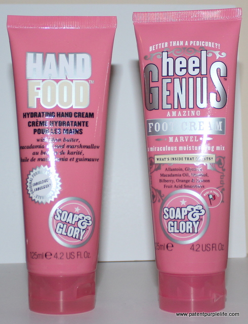Soap and Glory (10)