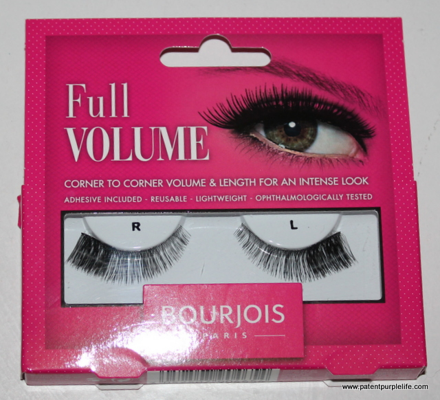 Bourjois Full Volume Lashes