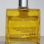 Elemental Herbology Botanical Body Repair