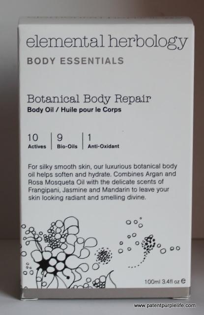 Elemental Herbology (3)